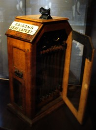 Kinetoscope Edison