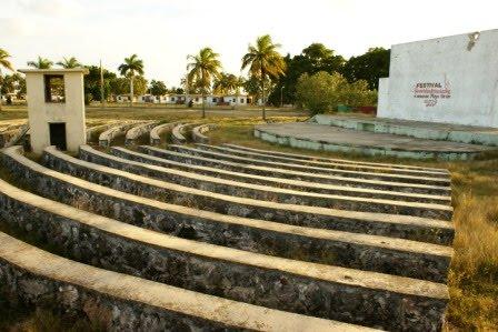 Στην Playa Giron