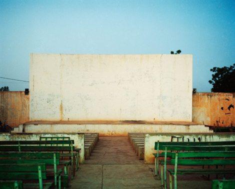 Cinéma de Secteur, Ouagadougou, Burkina Faso