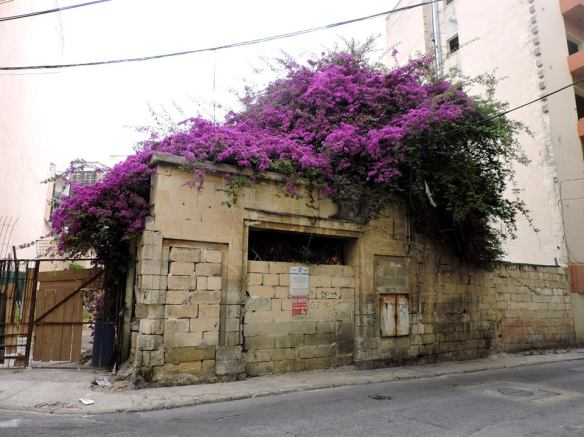 Cine Mercury in Sliema (Malta)