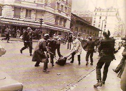 3 mai 68