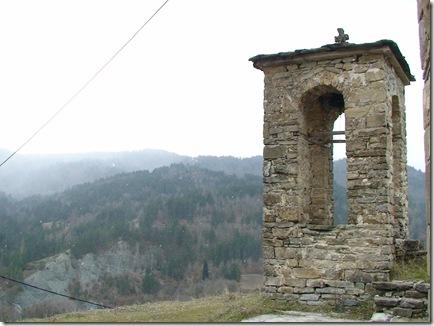 Μαγική εικόνα 4. Λιβαδοτόπι. Το παλιό του όνομα Όμοτσκο.