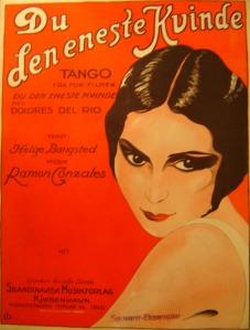 Αφίσα της πρωτότυπης ταινίας No other wooman