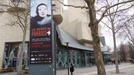Cinematheque Francaise