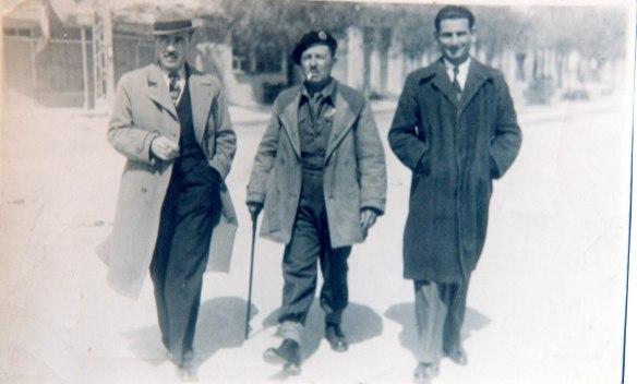 Περιστέρι 1945